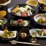 強羅温泉 雪月花の料理