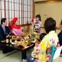 思い出に残る還暦祝いを演出!箱根湯本温泉 花紋
