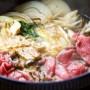 個室で極上の飛騨牛料理を堪能!新穂高温泉 旅亭雪紫