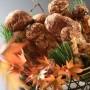 7種類の松茸料理を堪能!別所温泉 玉屋旅館