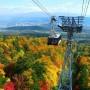 紅葉の見頃は9月下旬~10月中旬!新富良野プリンスホテル